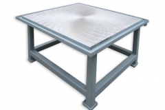 carbon-steel-fabricated-table
